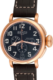 Zenith Pilot Montre D Aeronef inventory number C44507 mobile image