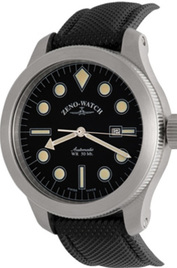 Zeno-Watch Basel Jumbo XXXL-Fliegeruhr inventory number C42798 image