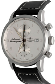 Zeno-Watch Basel Magellano Chrono Bi-Compax Date inventory number C40795 mobile image