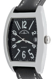 Zeno-Watch Basel Tonneau Oversized inventory number C41290 mobile image