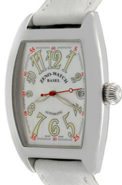 Zeno-Watch Basel Tonneau Oversized inventory number C42797 mobile image