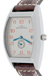 Zeno-Watch Basel Tonneau Replica Classic inventory number C41292 mobile image